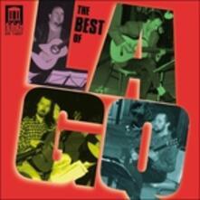 Best Of Lagq - CD Audio