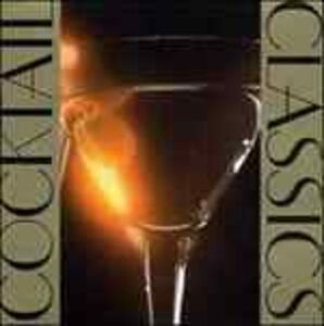 CD Cocktail Classics