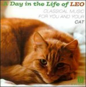 A Day In The Life Of Leo - CD Audio