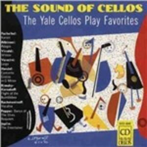 Musica per 12 celli - CD Audio di Antonio Vivaldi
