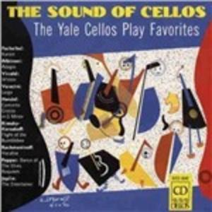 CD Musica per 12 celli di Antonio Vivaldi
