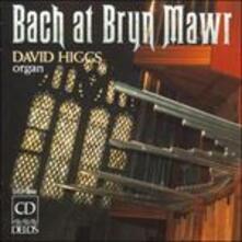 Sonata a tre BWV529 - Fantasia e fuga BWV542 - Preludio e fuga BWV532, BWV541 - Concerto BWV593 - CD Audio di Johann Sebastian Bach
