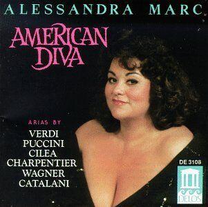 CD American Diva