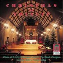 Christmas at Trinity Episcopal Church, Portland - CD Audio