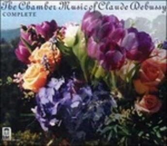 Musica da Camera - CD Audio di Claude Debussy