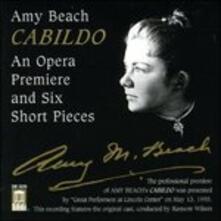 Cabildo - CD Audio di Amy Beach