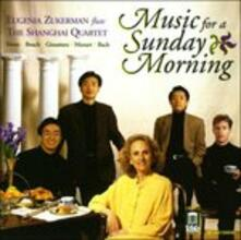 Music for a Sunday Morning - CD Audio