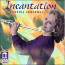 Incantation - CD Audio
