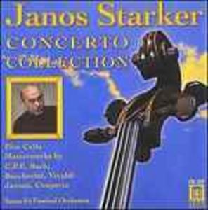 CD Opere per Violoncello