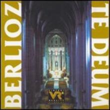 Te Deum - CD Audio di Hector Berlioz