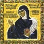 CD Voices of Angels Hildegard von Bingen