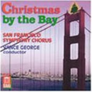 Christmas By the Bay - CD Audio
