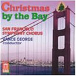 CD Christmas By the Bay  0