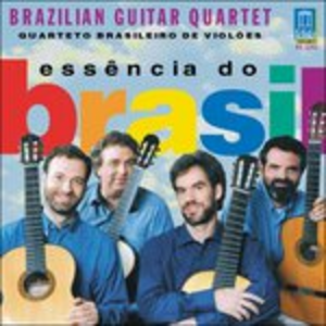 CD Essencia Do Brasil
