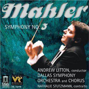 CD Sinfonia n.3 di Gustav Mahler