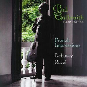 CD French Impressions di Claude Debussy