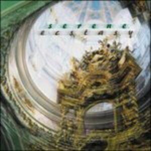 CD Serene Ecstasy