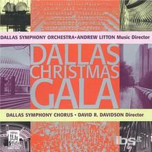 Dallas Christmas Gala - SuperAudio CD