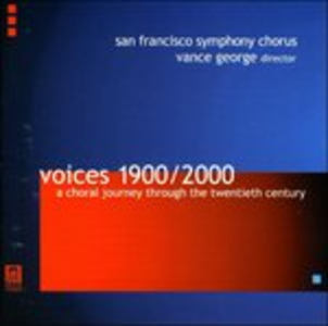 CD 1900-2000. Un viaggio corale attraverso il XX secolo