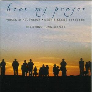 CD Hear My Prayer