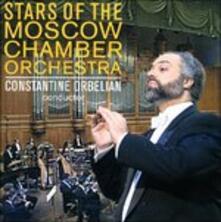 Opere Orchestrali - CD Audio di Constantine Orbelian