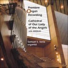 Musiche per Organo - CD Audio