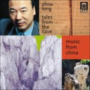 Tales from the Cave, Secluded Orchid, Heng, 5 Elements, Valley Stream - CD Audio di Zhou Long