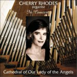 CD Cherry Rhodes in Concerto