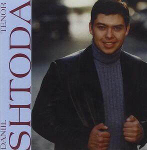 CD Russian Opera Arias
