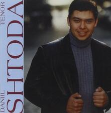 Russian Opera Arias - CD Audio
