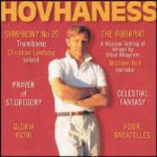 A Collection - CD Audio di Alan Hovhaness