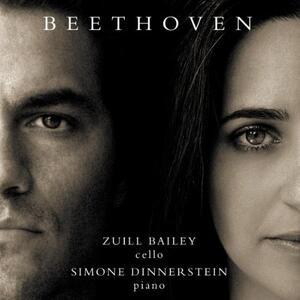Sonate per violoncello op.5, op.69 - CD Audio di Ludwig van Beethoven