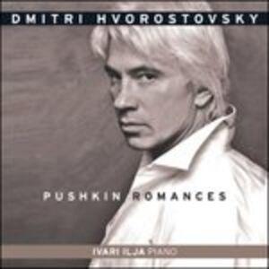 CD Pushkin Romances