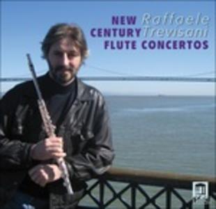 CD Concerto per Flauto e Violino di Hendrik Pienaar Hofmeyr