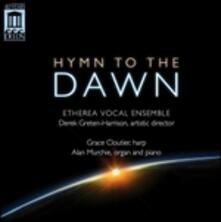 Hymn to the Dawn - CD Audio