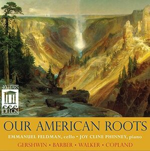 CD Our American di George Gershwin