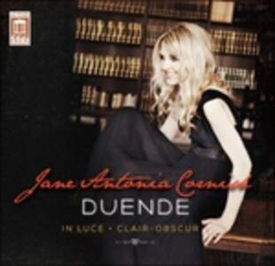 Duende - CD Audio di Jane Antonia Cornish