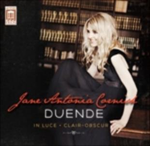 CD Duende di Jane Antonia Cornish