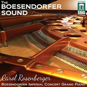 CD Boesendorfer Sound