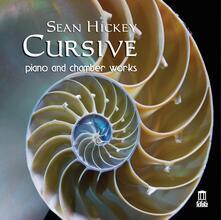 Cursive - CD Audio di Hickey