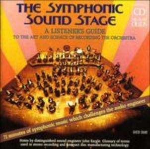 CD Symphonic Sound Stage vol.1