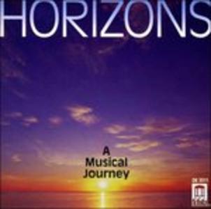 CD Horizons - a Musical Journey