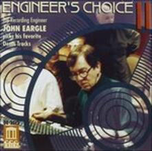 Engineer's Choice vol.2 - CD Audio