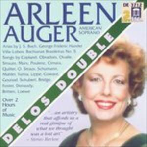 Arleen Auger Collection - CD Audio di Arleen Auger