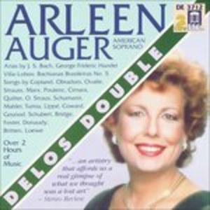 CD Arleen Auger Collection