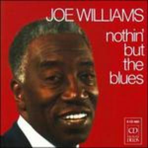 CD Nothin' But the Blues di Joe Williams