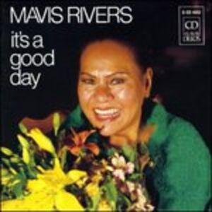CD It's a Good Day di Mavis Rivers