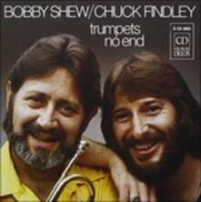 Trumpets No End - CD Audio di Bobby Shew
