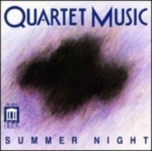 Summer Night - Fall Colors - Tune for Bill Evans - Rina Part I - CD Audio di Eric von Essen