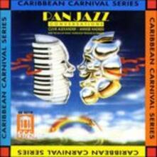 Pan Jazz Conversations - CD Audio di Alexander Clive